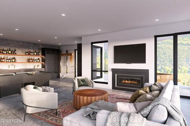 30 Nakoma Terrace, Park City, UT 84060 (MLS #12005015) :: High Country Properties