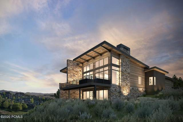 7203 Golden Bear Loop, Park City, UT 84098 (#12005039) :: Red Sign Team