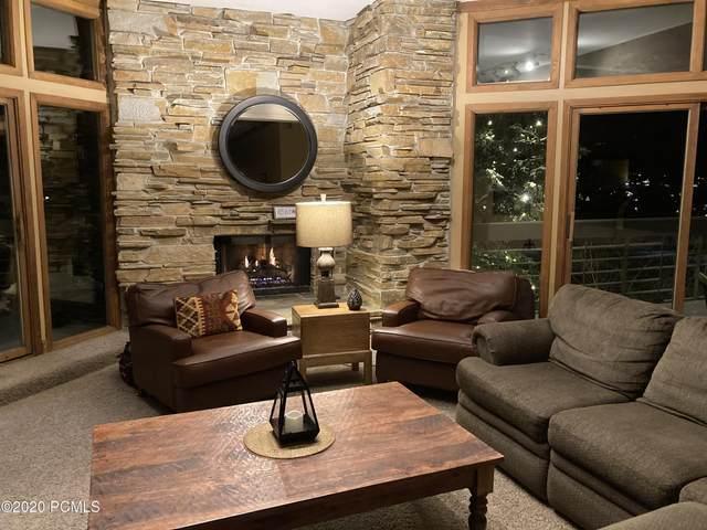2510 Deer Valley Drive C21, Park City, UT 84060 (MLS #12100002) :: High Country Properties