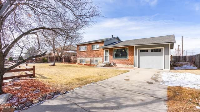 9858 S Antimony Lane, Sandy, UT 84094 (MLS #12100003) :: Lookout Real Estate Group
