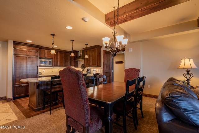 3558 N Escala Court #344, Park City, UT 84098 (MLS #12100089) :: Lawson Real Estate Team - Engel & Völkers