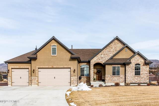1713 E 70 South, Heber City, UT 84032 (MLS #12100117) :: Lookout Real Estate Group