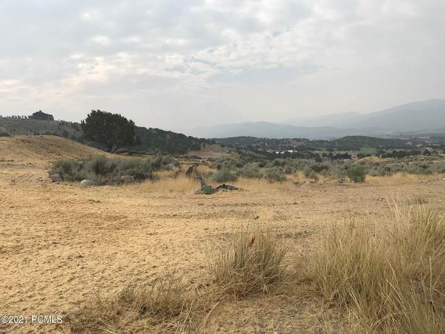 2044 E Notch Mountain Circle, Heber City, UT 84032 (MLS #12100208) :: Lawson Real Estate Team - Engel & Völkers