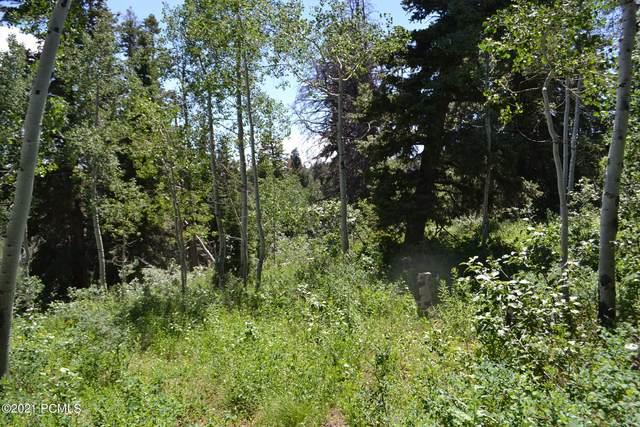1793 W Alexander Canyon Road, Coalville, UT 84017 (MLS #12100235) :: Lawson Real Estate Team - Engel & Völkers