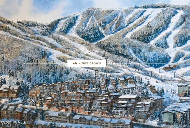 1257 Rothwell Road, Park City, UT 84060 (MLS #12100246) :: High Country Properties