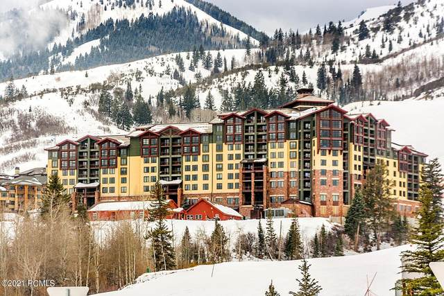 3855 Grand Summit Drive 128/130 Q1, Park City, UT 84098 (MLS #12100323) :: Lawson Real Estate Team - Engel & Völkers