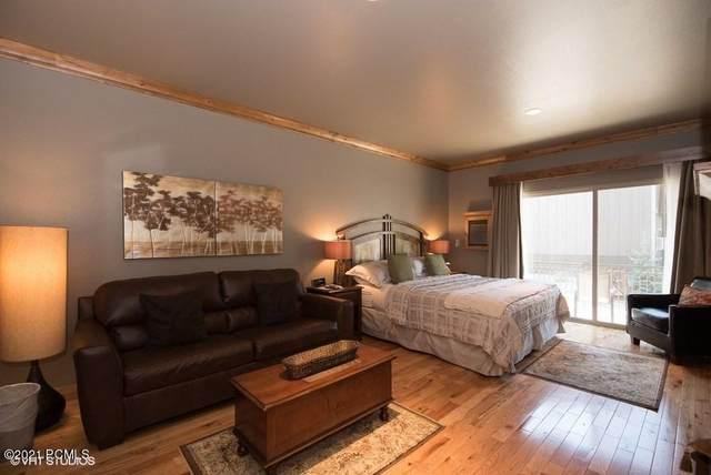 2245 Sidewinder Drive #510, Park City, UT 84060 (MLS #12100360) :: Summit Sotheby's International Realty
