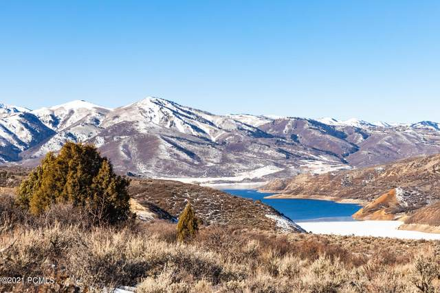 5712 E Rock Chuck Drive, Heber City, UT 84032 (MLS #12100400) :: High Country Properties