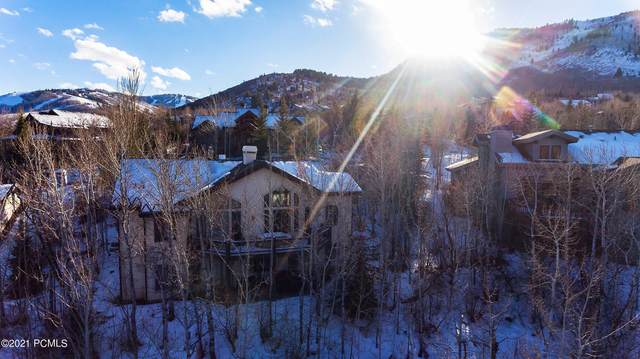 2531 Aspen Springs Drive, Park City, UT 84060 (MLS #12100434) :: Lawson Real Estate Team - Engel & Völkers
