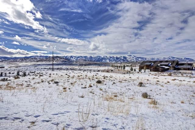 5752 Dakota Trail, Park City, UT 84098 (MLS #12100470) :: Summit Sotheby's International Realty