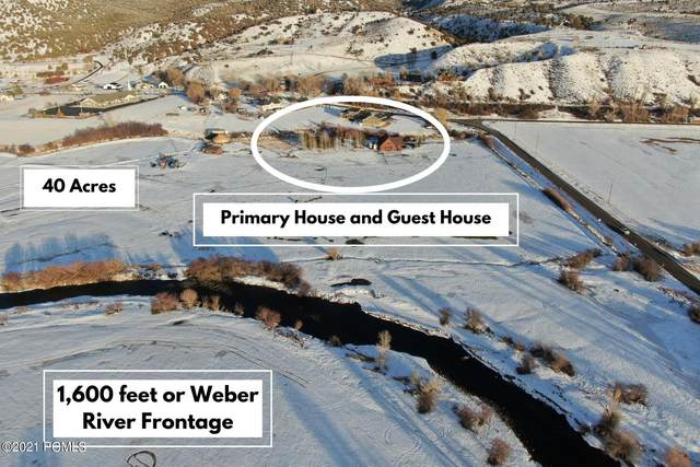 30661 Old Lincoln Highway, Wanship, UT 84017 (#12100507) :: Red Sign Team