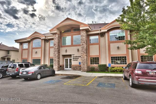 1561 S 7000 #100, Other City - Utah, UT 84004 (MLS #12100513) :: Summit Sotheby's International Realty