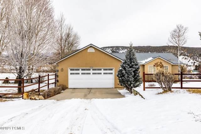 2655 S State Rd 32, Coalville, UT 84017 (MLS #12100515) :: Lawson Real Estate Team - Engel & Völkers