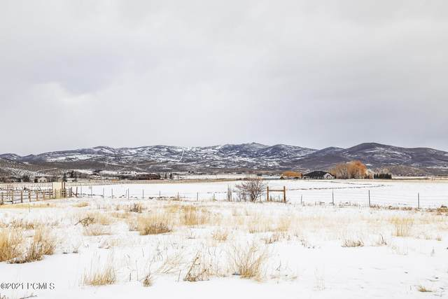 864 Spruce Way, Kamas, UT 84036 (MLS #12100624) :: Summit Sotheby's International Realty