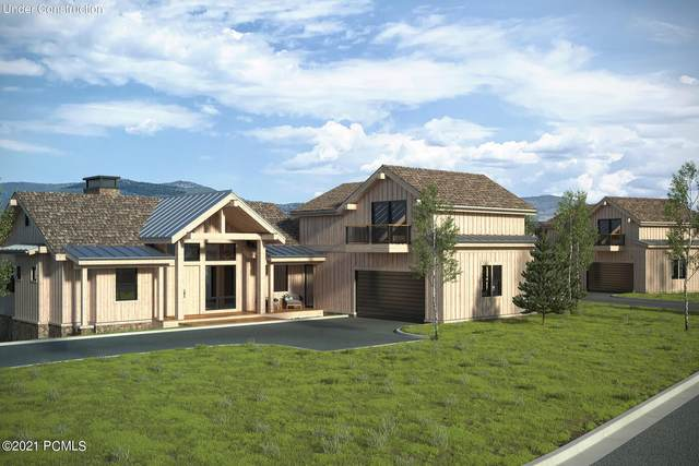 7767 E Stardust Ct #312A, 5.17, Heber City, UT 84032 (MLS #12100648) :: Summit Sotheby's International Realty