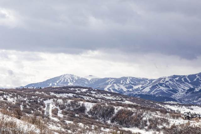 1950 W Red Hawk Trail, Park City, UT 84098 (MLS #12100660) :: High Country Properties