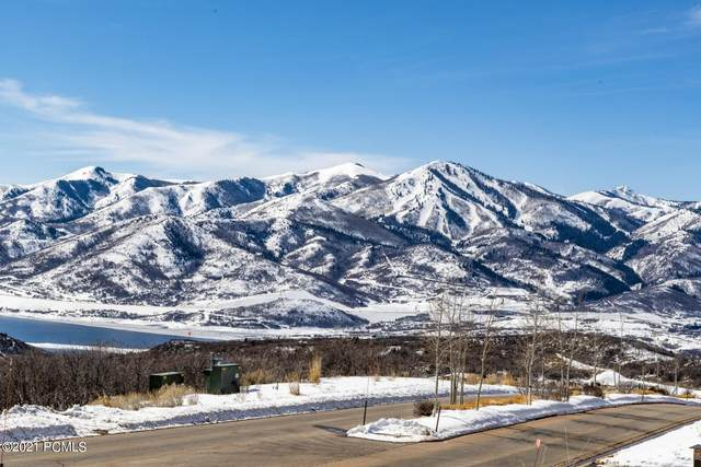10200 N Tuhaye Park Drive, Kamas, UT 84036 (MLS #12100711) :: Summit Sotheby's International Realty