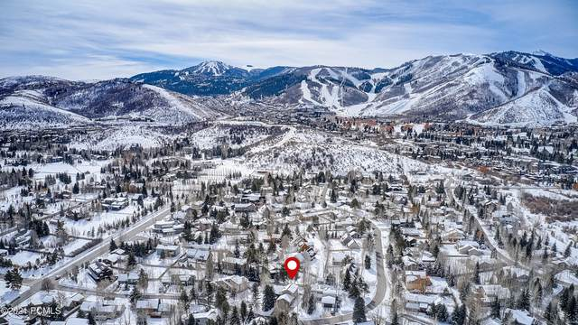 2614 Little Kate Road, Park City, UT 84060 (MLS #12100718) :: Summit Sotheby's International Realty
