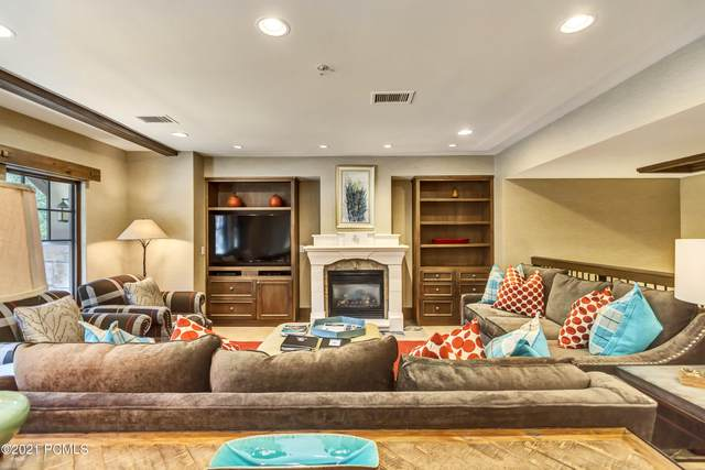 7815 Royal Street C144, Park City, UT 84060 (MLS #12100825) :: High Country Properties