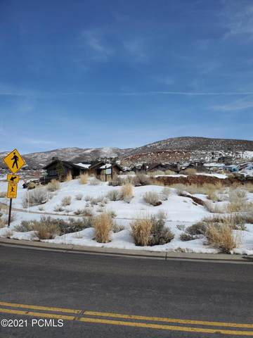 1005 E Longview Drive, Heber City, UT 84032 (#12100836) :: Red Sign Team