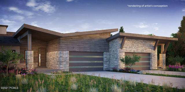 11545 N Vantage Lane #82, Hideout, UT 84036 (#12100844) :: Red Sign Team