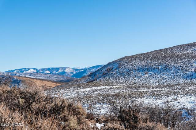 4028 E Outcrop Road, Park City, UT 84098 (MLS #12100851) :: Summit Sotheby's International Realty