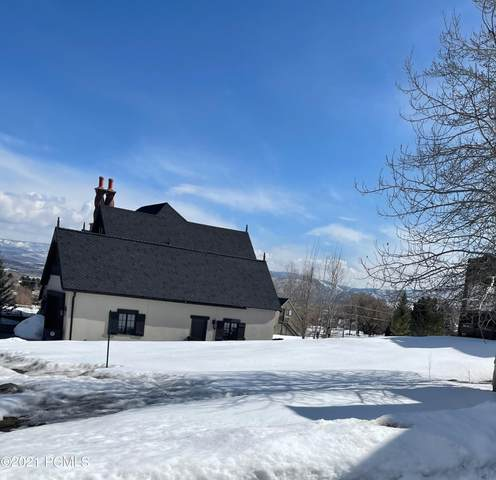 735 Cari Lane, Midway, UT 84049 (MLS #12100872) :: Summit Sotheby's International Realty