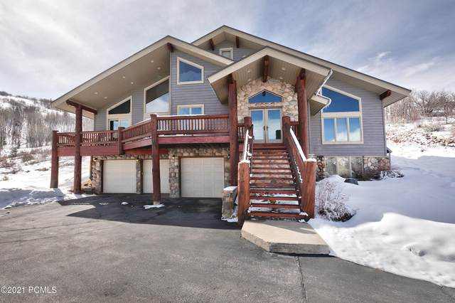 3115 Solamere Dr Drive, Park City, UT 84060 (MLS #12100999) :: High Country Properties