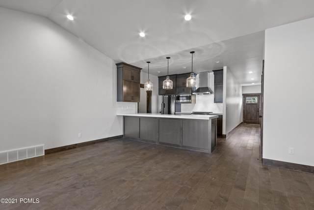 14493 N Bronte Court 59E, Heber City, UT 84032 (MLS #12101094) :: High Country Properties