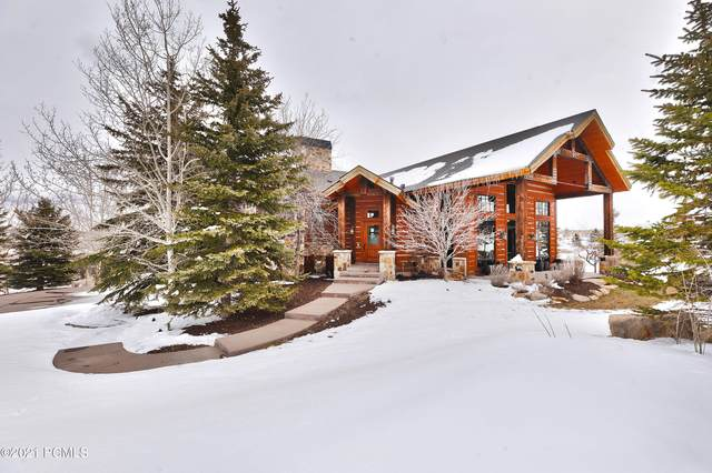 7244 Foxglove Court, Park City, UT 84098 (MLS #12101200) :: High Country Properties