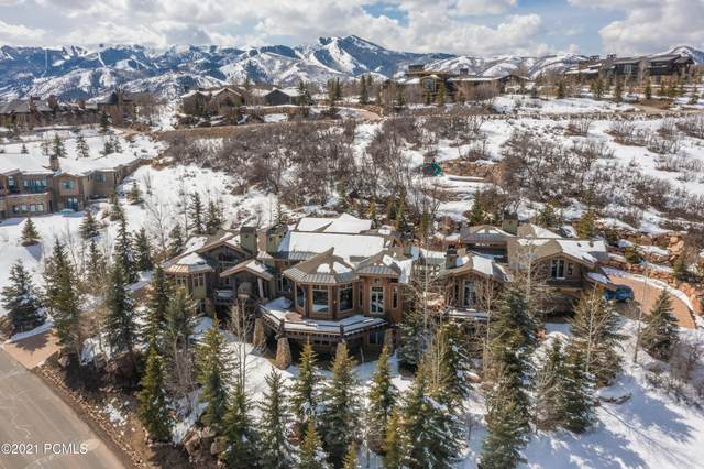 7145 Glenwild Drive, Park City, UT 84098 (MLS #12101225) :: High Country Properties
