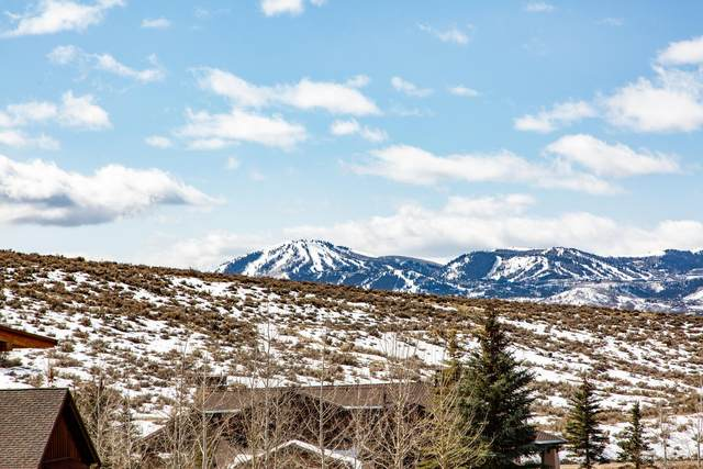 3090 E Westview Trail, Park City, UT 84098 (MLS #12101278) :: High Country Properties