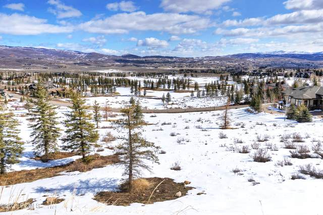 7137 Lupine Drive, Park City, UT 84098 (MLS #12101284) :: High Country Properties