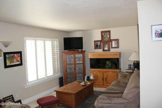 795 W Bridle Way, Oakley, UT 84055 (MLS #12101320) :: High Country Properties