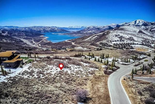 623 W Peace Tree Trail, Heber City, UT 84032 (MLS #12101322) :: High Country Properties