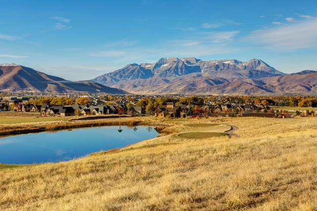 2143 E Copper Belt Drive, Heber City, UT 84032 (MLS #12101330) :: High Country Properties
