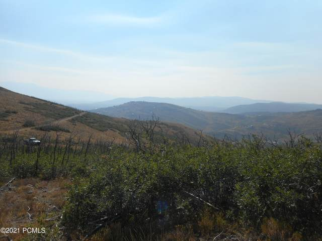14 Kent Canyon, Coalville, UT 84017 (MLS #12101374) :: Summit Sotheby's International Realty