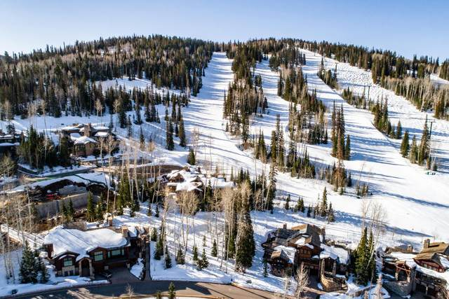 49 Silver Strike Trail, Park City, UT 84060 (MLS #12101383) :: Lawson Real Estate Team - Engel & Völkers