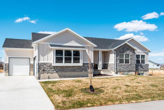 3182 S Rock View Drive, Francis, UT 84036 (MLS #12101388) :: High Country Properties