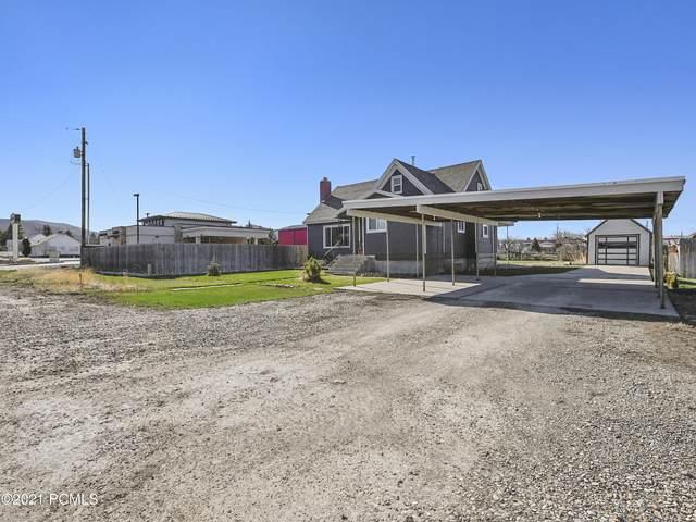 45 S 100, Kamas, UT 84036 (MLS #12101397) :: High Country Properties