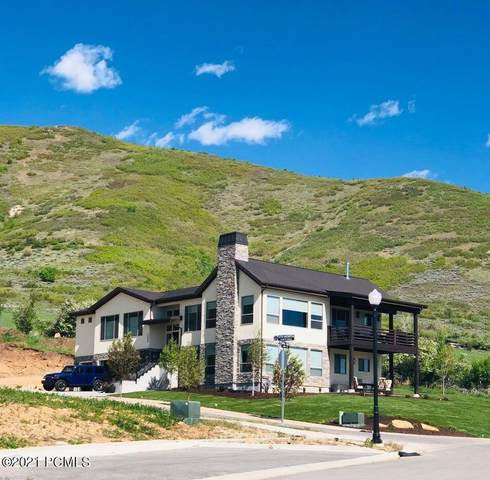 1088 W Olympic Circle, Midway, UT 84049 (MLS #12101407) :: Lawson Real Estate Team - Engel & Völkers