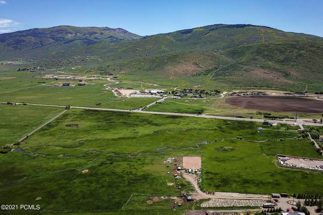 State Rd 32, Cd-503-A, Kamas, UT 84036 (MLS #12101415) :: High Country Properties