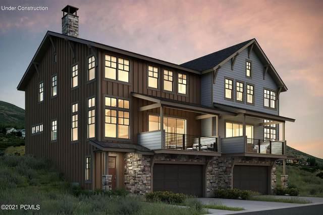 12772 N Belaview Way, Hideout, UT 84036 (MLS #12101444) :: High Country Properties