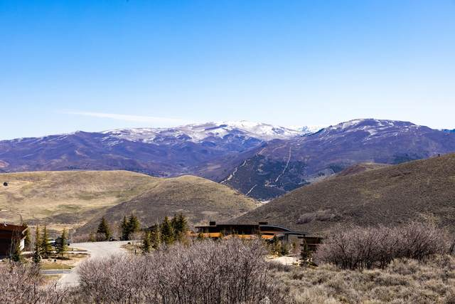 7623 N Promontory Ranch Road, Park City, UT 84098 (MLS #12101445) :: Lawson Real Estate Team - Engel & Völkers