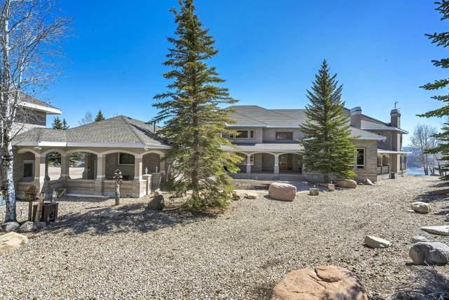 1501 Oakhaven Lane, Coalville, UT 84017 (MLS #12101467) :: Lawson Real Estate Team - Engel & Völkers