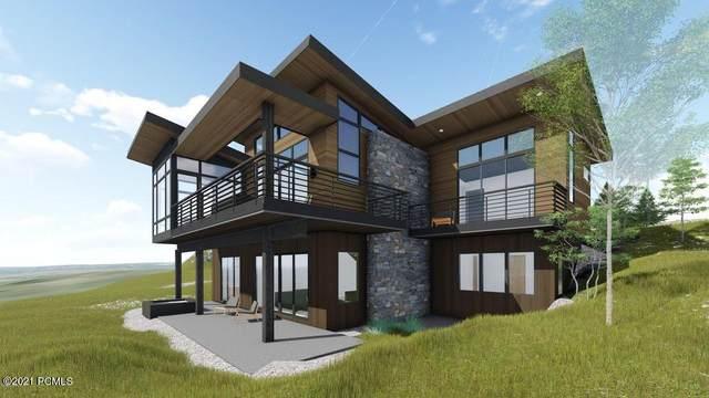 11232 N Orion Drive, Heber City, UT 84032 (MLS #12101483) :: Summit Sotheby's International Realty