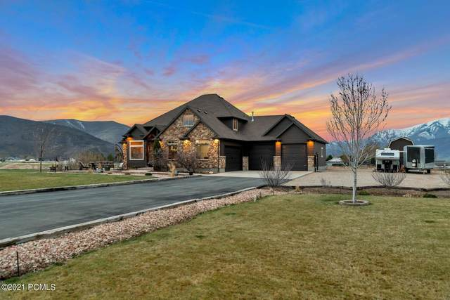 2660 Ranch Drive, Heber City, UT 84032 (MLS #12101485) :: Summit Sotheby's International Realty