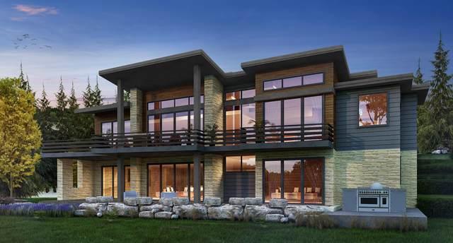 1561 W Skyridge Drive, Heber City, UT 84032 (MLS #12101491) :: Summit Sotheby's International Realty
