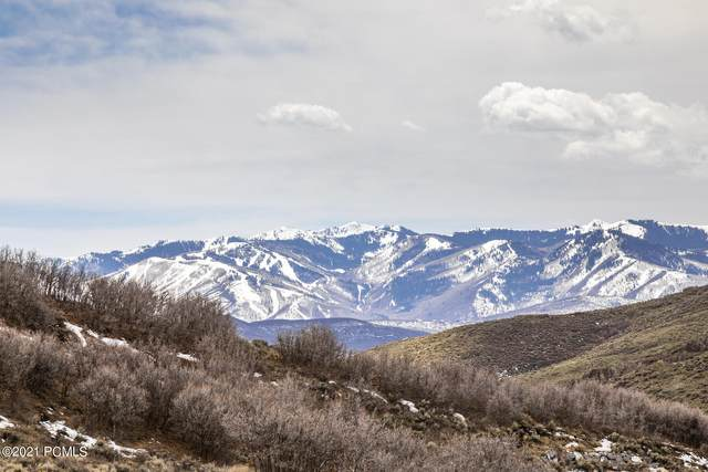 704 E Canyon Gate Road, Park City, UT 84098 (MLS #12101521) :: High Country Properties