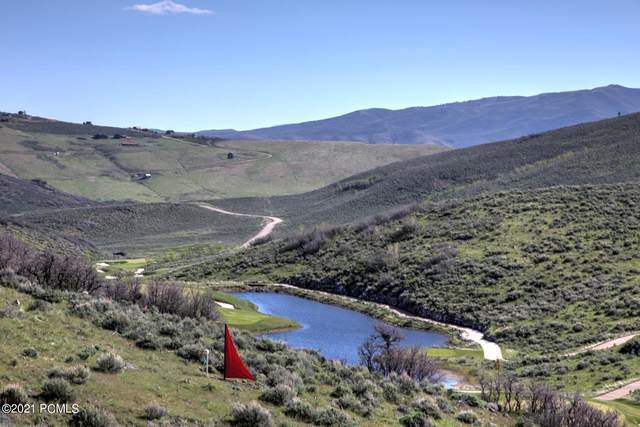 6902 Painted Valley Pass, Park City, UT 84098 (MLS #12101537) :: High Country Properties